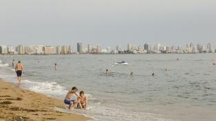 El Año Nuevo en Punta del Este para los argentinos