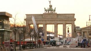 Comenzó la Cumbre Mundial de la Salud en Berlín