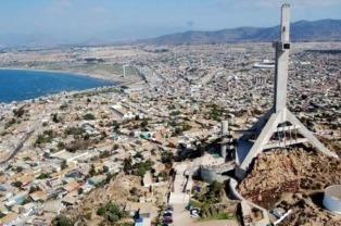 Un sismo de 4,3 grados de magnitud Richter sacudió la región de Coquimbo