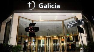 El Banco Galicia presentó una oferta para quedarse con Finansur