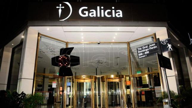 Creditohaigi blog for Sucursales de galicia