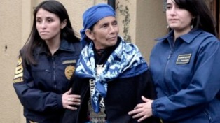 Preocupación por la salud de una líder mapuche presa y en huelga de hambre desde hace 10 días