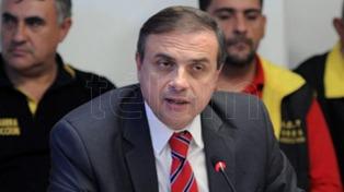 """Correo Argentino: """"Por más que Aguad lo niegue, hay un conflicto de intereses"""", afirmó Brügge"""