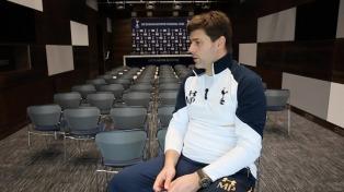 Tottenham de Pochettino venció al Everton