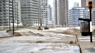 """Las """"condiciones climáticas extremas"""" se mantendrán este año"""
