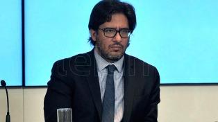 Cambios en el gabinete de Garavano: se fue Conte Grand y lo reemplaza Casares
