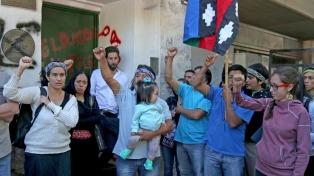 """Reclaman la libertad de una """"machi"""" detenida en Chile"""