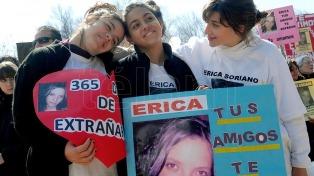 Caso Soriano: fue rechazado el pedido de excarcelación de Lagostena