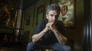 """El actor Leonardo Sbaraglia protagoniza el thriller """"Nieve negra"""""""