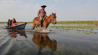 Los Esteros del Iberá, entre los destinos elegidos del New York Times para viajar en 2017