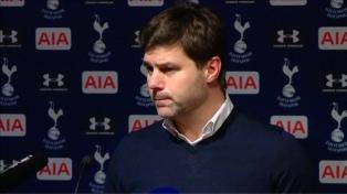 Mauricio Pochettino extendió su contrato como DT de Tottenham hasta 2023