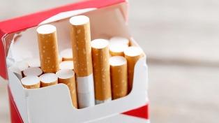 Sube desde hoy el precio de los cigarrillos