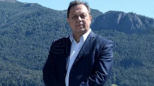 Santos sostuvo que el turismo receptivo viene creciendo desde agosto