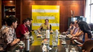 Diez jóvenes creadores mostrarán las tendencias del arte argentino en la Feria Arco Madrid
