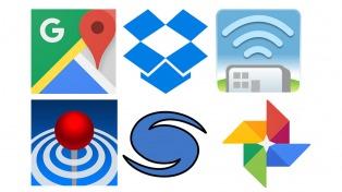 Las 15 apps que te pueden ser útiles en estas vacaciones