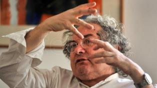 A los 75 años, murió el escritor Ricardo Piglia
