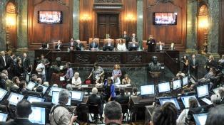 La Legislatura porteña avanza en el traspaso de la justicia nacional a la Ciudad