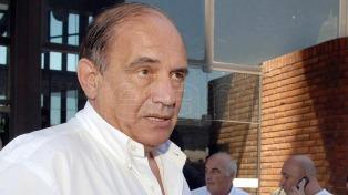 Falleció el ex diputado José María Díaz Bancalari