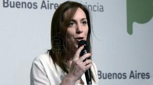 """Vidal celebró que """"la cuestión gremial esté saldada"""" para retomar la paritaria tras la reelección de Baradel en Suteba"""