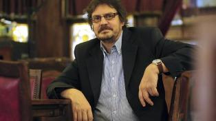 """Felipe Pigna: """"Hay que hacer una reforma educativa donde la tecnología ocupe un lugar central"""""""