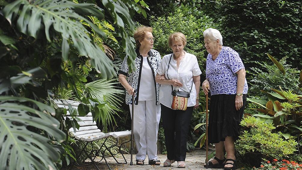 NEUQUÉN: Lanzaron un programa turístico para adultos mayores