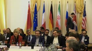 Irán y el 5+1 revisarán el 21 de julio la aplicación del acuerdo nuclear
