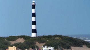 Los faros del litoral atlántico podrán visitarse durante todo el verano