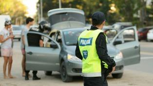 Operativo Sol: la policía esclareció 1.053 delitos y hubo 999 detenciones en enero