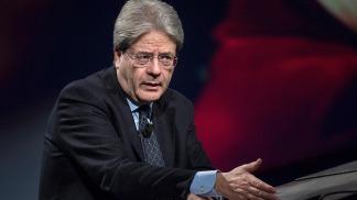 Paolo Gentiloni, presidente del Consejo de Ministros de Italia