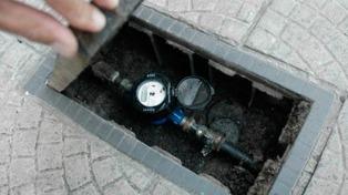 En cuatro años el 50% de los usuarios de la Ciudad contarán con medidores de agua