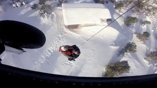 Más de 60 muertos por la ola de frío polar