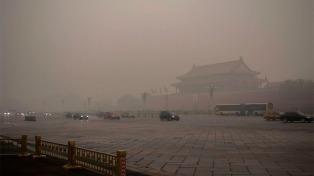 Beijing registró 13.000 casos de contaminación ilegal en 2016