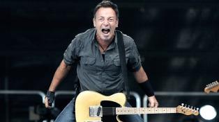 Bruce Springsteen anunció su nuevo disco