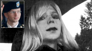 Quedó libre Chelsea Manning, fuente de la filtración de Wikileaks
