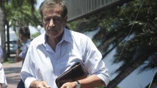 Gámez disparó contra Armando Pérez y la conducción de la AFA