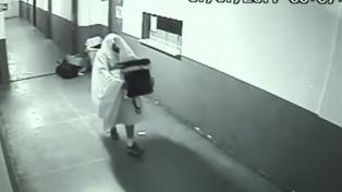 Detuvieron a dos ex concejales porque protagonizaron un insólito robo vestidos de fantasmas