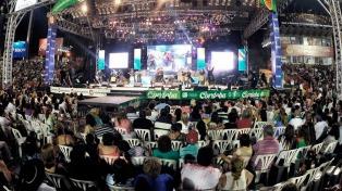 La Televisión Pública emitirá el Festival de Jesús María