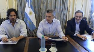 Referentes políticos expresaron su postura sobre la reforma penal juvenil