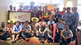 """El """"Bot del verano"""", un programa de inteligencia artificial para consultar dudas desde la playa"""