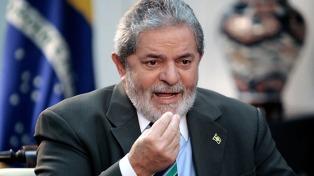 Piden postergar el interrogatorio de Lula ante el juez Moro