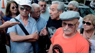 Basavilbaso aclaró que sólo una comisión parlamentaria puede subir la edad jubilatoria