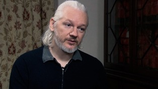 Assange está dispuesto a ser extraditado a EEUU si indultan a Manning