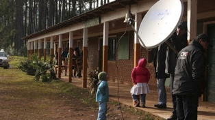 Una ONG propone redes comunitarias de Internet para conectar poblaciones dispersas