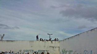 Arrestan a un prófugo acusado de haber ordenado tres rebeliones en la cárcel