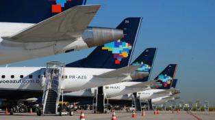 Diez aerolíneas de bajo costo solicitaron operar vuelos locales e internacionales desde Posadas