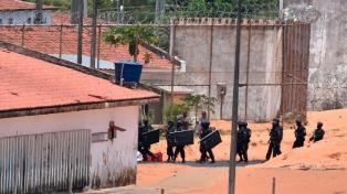 Ausencia del estado, superpoblación y extrema violencia provocaron la crisis carcelaria