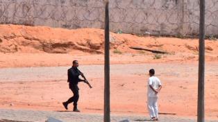Temer autorizó a las Fuerzas Armadas a intervenir las cárceles