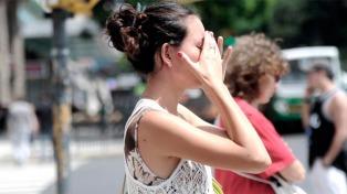 Alerta amarilla en la Ciudad y el Conurbano por las altas temperaturas