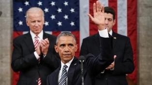 Obama brindará su última rueda de prensa como presidente