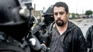 Detuvieron por desacato al líder del Movimiento Sin Techo